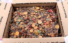 Large Disc Ceramic Assortment ~13lb Medium Flat Rate Box  FULL (28P088  x 26)