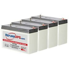 Para Systems/MinuteMan E700RM1U - Brand New Compatible Replacement Battery Kit