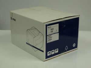 New  Intermec PF8T Thermal Label Printer with AC Power supply.