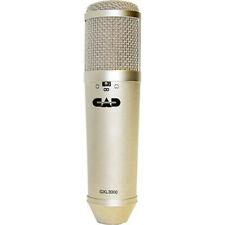 CAD GXL3000 Multi-Patterns Studio Condenser Microphone