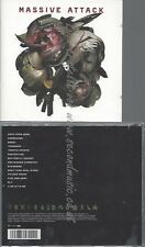 CD--MASSIVE ATTACK -- --- COLLECTED