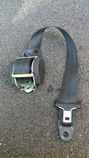Ceinture de securite 206 sw arrière droit  (passager) 96544968XX