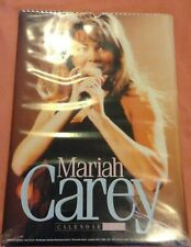 MARIAH CAREY  1999 Calendar NEW Queen Of Christmas