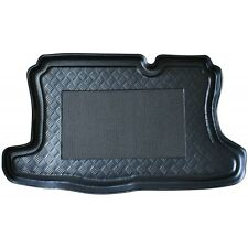 Tappeto Vasca Bagagliaio Proteggi Baule Ford Fusion '02>