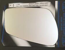 Espejo Lateral Derecho para FORD FIESTA FOCUS FUSION 2006> FORD C-MAX 03/08