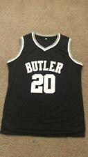 Mens Large Vintage Gordon Hayward Butler Bulldogs NCAA Basketball Jersey