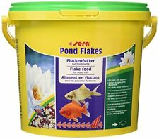 Da 2 Pacco Sera Pond Flakes 2 x 3.800 ml