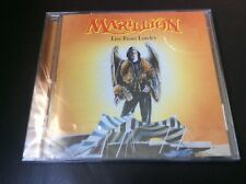 MARILLION. LIVE FROM LORELEY  DOUBLE CD SET NEW AND SEALED.  K1