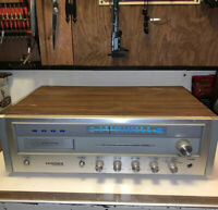 Vintage Audio Centrex by Pioneer TH-323 8 Track AM/FM Stereo Compact System