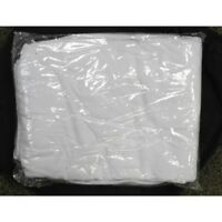 """White Fitted Sheet, 36"""" x 86"""" x 12"""""""