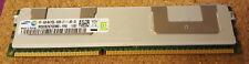 Samsung 16GB DDR3-1066 PC3L-8500R  DIMM ECC M393B2K70DM0-YF8 Server Memory
