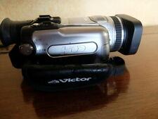 videocamera professionale Victor Everio 3ccd GZ-HD7s (JVC)