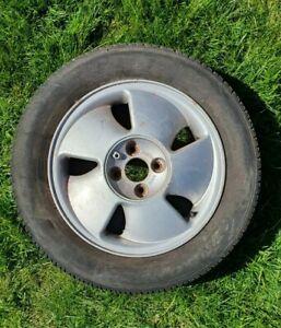 Vauxhall Cavalier astra Sri Gsi Gte Alloy Wheel Fan Blade