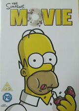 THE SIMPSONS MOVIE  - DVD