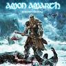 "Amon Amarth : Jomsviking VINYL 12"" Album (2018) ***NEW*** FREE Shipping, Save £s"