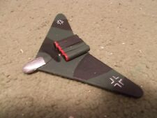 Built 1/144: German JUNKERS EF-130 Flying Wing Aircraft LUFT46