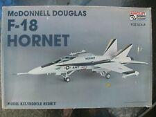VINTAGE HASEGAWA 1/32 McDONNELL DOUGLAS F-18 HORNET   #1150