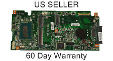 DELL Latitude 12 7275 XPS 12 9250 8GB Intel M5-6Y57 CPU Laptop Motherboard T9F7G