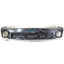 BMW X5 E70 2010-2013 Facelift M Sport Rear Bumper in Grey 51128038275 PDC Spec