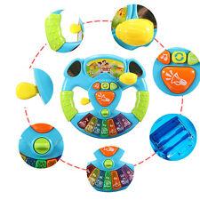 TOY Music Wheel for Kid Baby Boy Girl Children Learning, Educational&Development