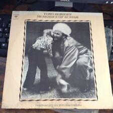 IVAN REBROFF -  Memories of Russia - LP Record Album Exc Cond COLUMBIA