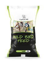 Copdock Mill Supreme All Season Wild Bird Mix Food High Oil / Energy 20kg Bag