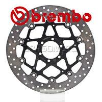 Disque de Frein APRILIA 1000 RSV4 FACTORY APRC 2011 BREMBO Avant Flottant