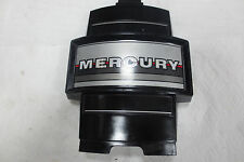 Mercury outboard motor Medallion Trim Front Cover Plate Engine