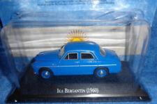 """IKA BERGANTIN (1960)  ARGENTINA Unforgettable Cars"""" diecast 1:43"""