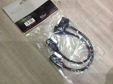 Audi iPod / media cable A1 A3 A4 A6 A7 A8 Q3 Q5 4F0051510S New genuine Audi part