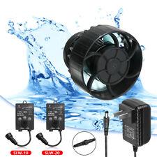 Jebao Sine Wave Maker Pump SLW-20 SLW-30 10000LPH Aquarium Marine Controller