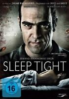 SLEEP TIGHT (LUIS TOSAR/MARTA ETURA/ALBERTO SAN JUAN/+)  DVD  HORROR  NEU