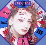 CULTURE CLUB - This time : the first four years - CD Album