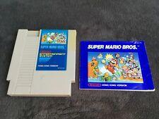 Nintendo NES Super Mario Bros. HKG Bon état