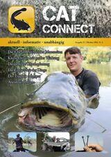 Cat Connect Waller/Wels Fachzeitschrift Fachliteratur Zeitung von Markus Dittgen