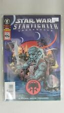 Star Wars Starfighter Crossbones #1 to #3 whole set - VF - 2002