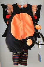 NEW OLD NAVY BUTTERFLY HALLOWEEN COSTUME SIZE 12-24 MONTHS