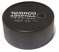 Tamron Adaptall 2 Rear Lens Cap Contax C/Y Yashica mount  free shipping worldwid