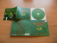 @ CD PINK CREAM 69 - ENDANGERED / MASSACRE RECORDS 2001/MELODIC DIGIPACK