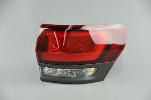 NEW 2018-2021 Jeep Grand Cherokee Right Side Outer LED Taillight 68368394AC OEM
