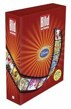 BamS-Edition, Disney Filmcomics: Schuber (10 Bände) von Walt Disney (2012, Gebunden)
