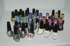 Opi Nail Lacquer New Lot Of 35