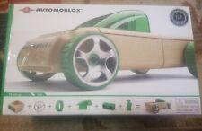 Automoblox Wooden Toy Car T9