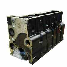 Remanufactured Bare Block Compatible With 6ta 830 Case Ih 1680