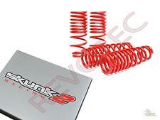 "Skunk2 Lower Springs Kit For 90-93 Acura Integra Drop 2.25""/2.00"""