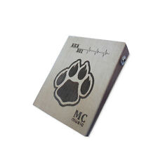Dog Foot Stompbox Rhythm Foot Drum Stomp Box