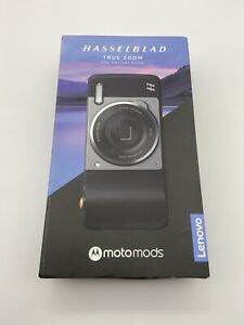 Hasselblad Zoom Camera Moto Mod for Moto Z Droid, Z Force, Z Play Z/Z2 Z3