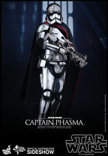 Hot Toys Ht902582 16 Captain Phasma Star Wars The Force Awakens Figure