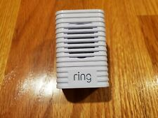 Ring Chime 1st gen Wi-Fi-Enabled Speaker for Ring Video Doorbell - Excellent