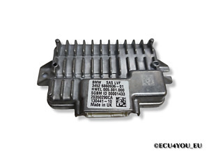 Original BMW SAS Control Module 6860936, 3452686093601 (id: 2824)